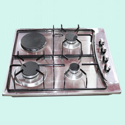 Four Burner Gas Stove ST