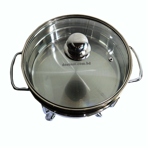 Kinbo-stainless-steel-Chafing-Dish-Food-Warmer-CH-3.5L