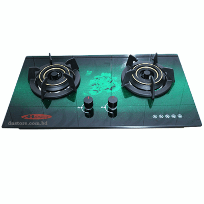 Meimanjia Glass Gas Stove MBH-8008G