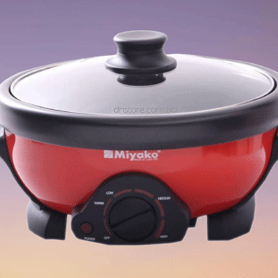 Miyako Curry Cooker