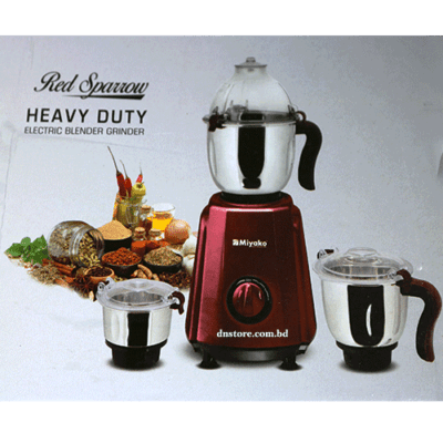 Miyako Heavy Duty 850 watt blender