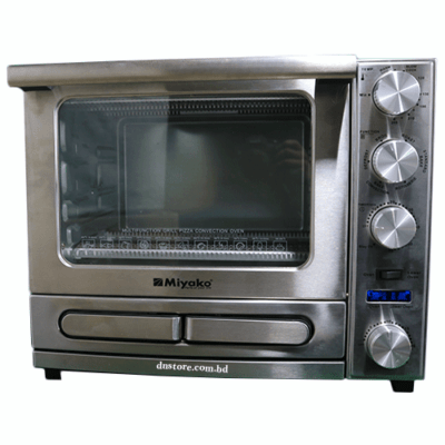 Miyako Electric Oven MT–2813 PZ