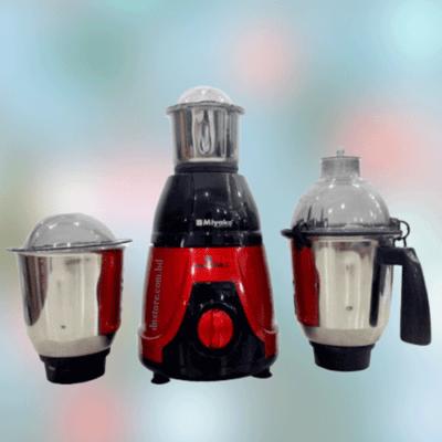 Miyako Electric Blender Red Bull