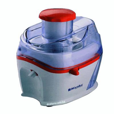 Miyako Electric Juicer MJ – 215
