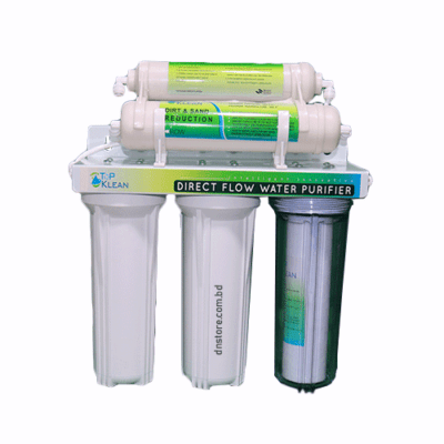Top Klean Water Purifier Normal