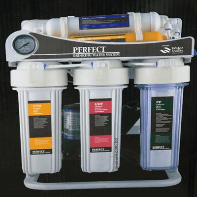 RO Reverse Osmosis Water Purifier