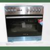 Five Burner Gas Oven